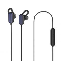 Xiaomi YDLYEJ03LM IPX4 Waterproof In-ear Sports Earphone Bluetooth Earbuds with Line Control Microphone Youth Edition -