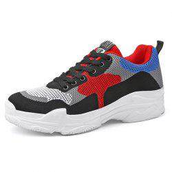 Ultra Thick Sole Durable Sneakers для мужчин -