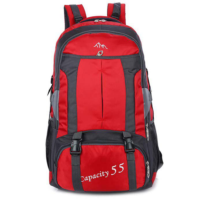 Fancy HUWAIJIANFENG 815 Large Capacity Backpack