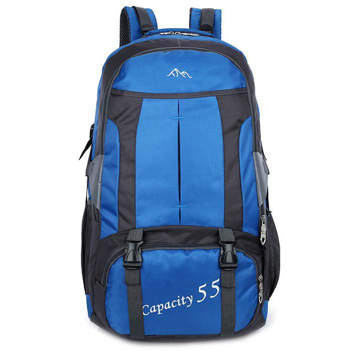 Best HUWAIJIANFENG 815 Large Capacity Backpack