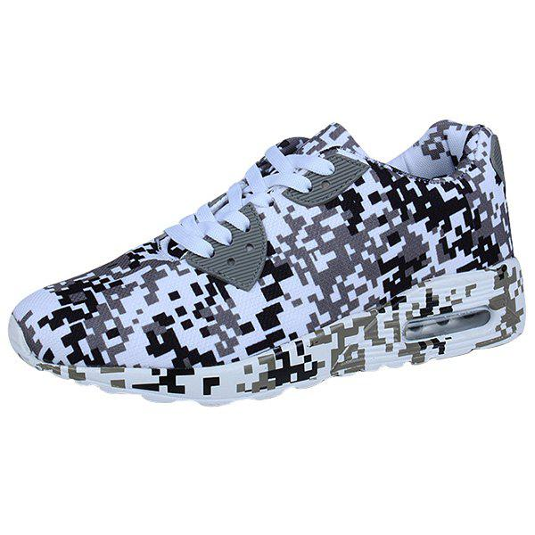 Sale Fashion Comfortable Non-slip Breathable Sports Shoes for Man