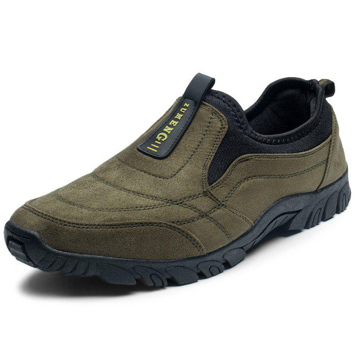 New Stylish Soft Shock-absorbing Slip-on Casual Shoes for Men