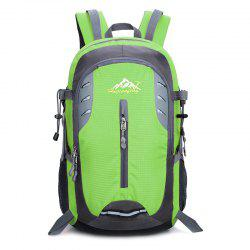HUWAIJIANFENG Fashion Outdoor Large Capacity Water-resistant Backpack -