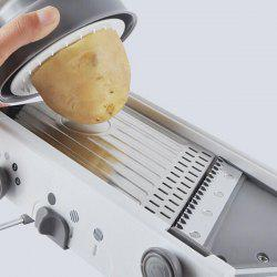 Multifunctional Stainless Steel Vegetable Cutter -