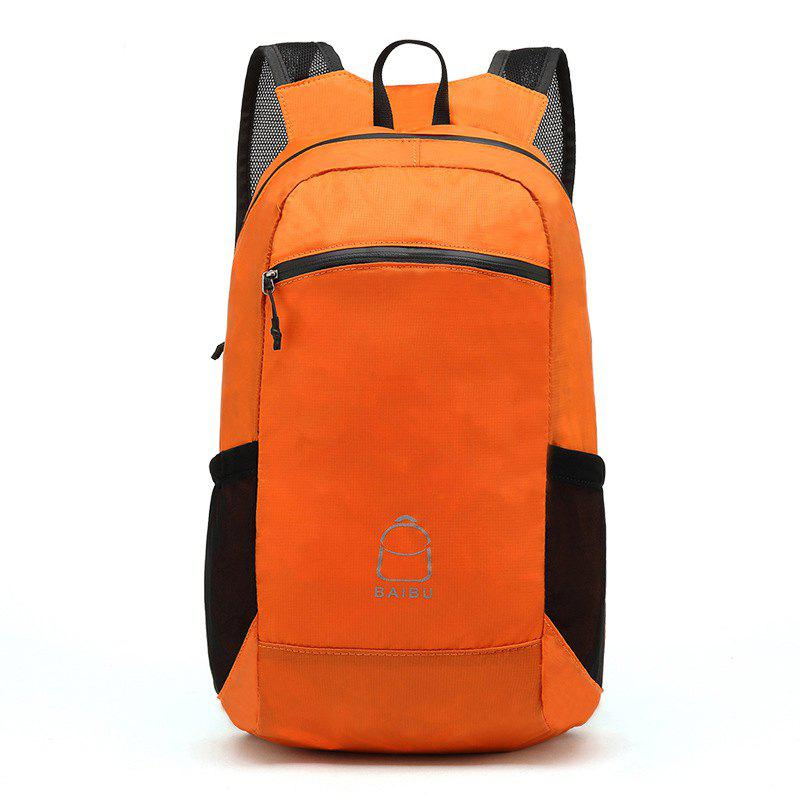 Outfit Baibu Outdoor Durable Waterproof Backpack