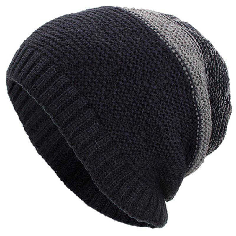 Practical Man Warm-keeping Knitted Hat