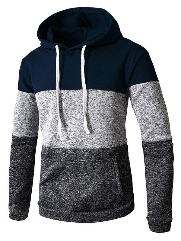 Chic Stylish Casual Hoodie for Men