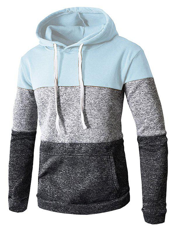 Shops Stylish Casual Hoodie for Men