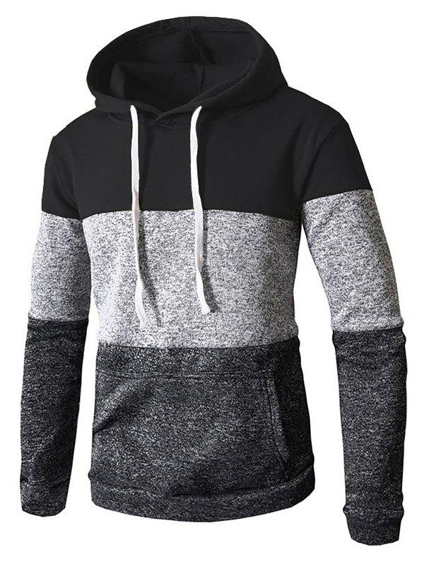 Trendy Stylish Casual Hoodie for Men