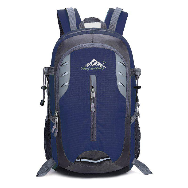 1ca4e8feed46 Trendy HUWAIJIANFENG Fashion Outdoor Large Capacity Water-resistant Backpack