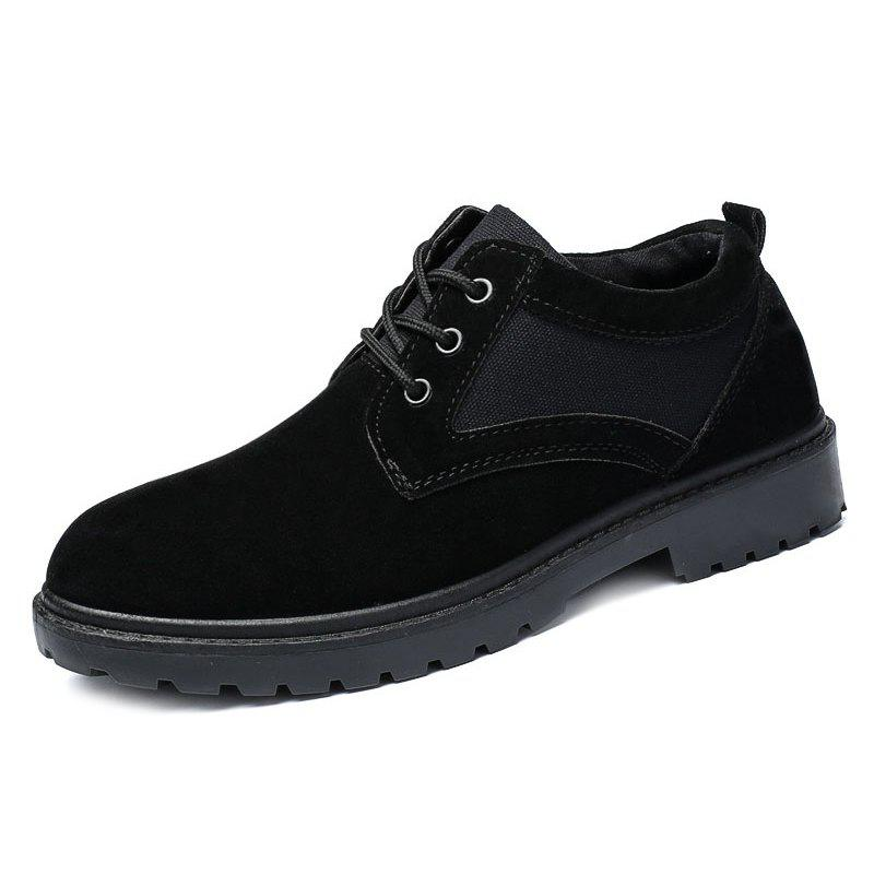 Outfits Fashionable Men Comfortable Anti-slip Casual Shoes