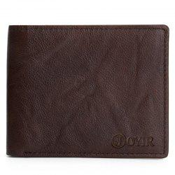 JOYIR 2031 Fashion Leather Men Wallet -