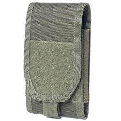 Self Adhesive Nylon Phone Bag for Outdoor Sports -