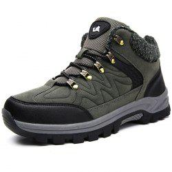 Stylish Winter Climbing Sneakers for Men -