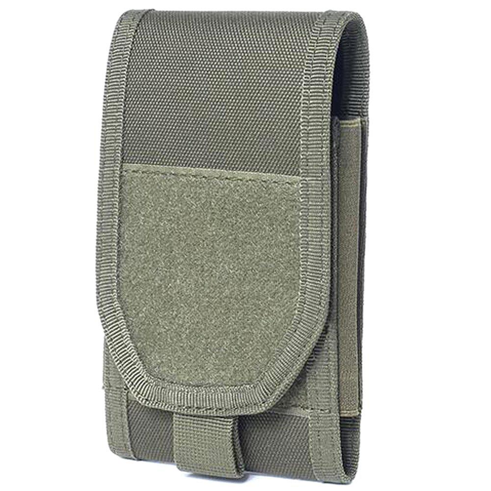 Outfits Self Adhesive Nylon Phone Bag for Outdoor Sports