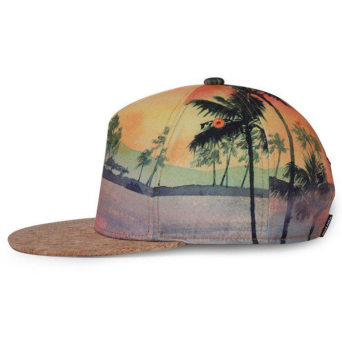 Outfits Spring and Summer Baseball Hat
