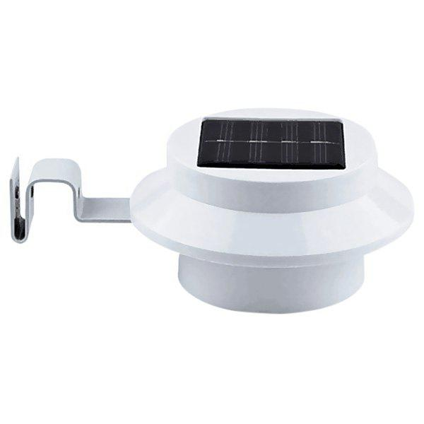 Unique DD11 LED Waterproof Inductive Outdoor Yard Solar Light