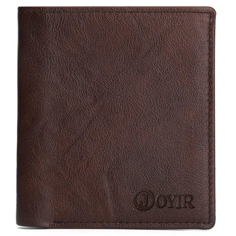 Best JOYIR 2031 Fashion Leather Men Wallet