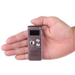 SK - 012 Professional Digital Recorder with MP3 U-Disk Function -