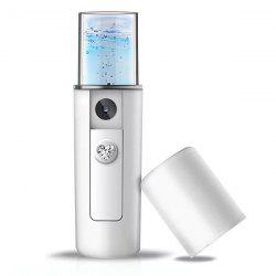 Nano USB Rechargeable Portable Humidifier Steam Face Machine Hydrating Beauty Sprayer -