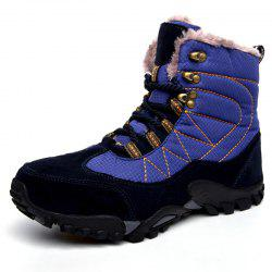 Trendy Outdoor Warm Anti-slip Boots for Men -