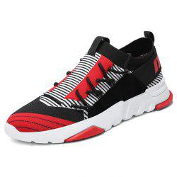 New Summer Fashion Casual Breathable Running Sports Shoes for Man -
