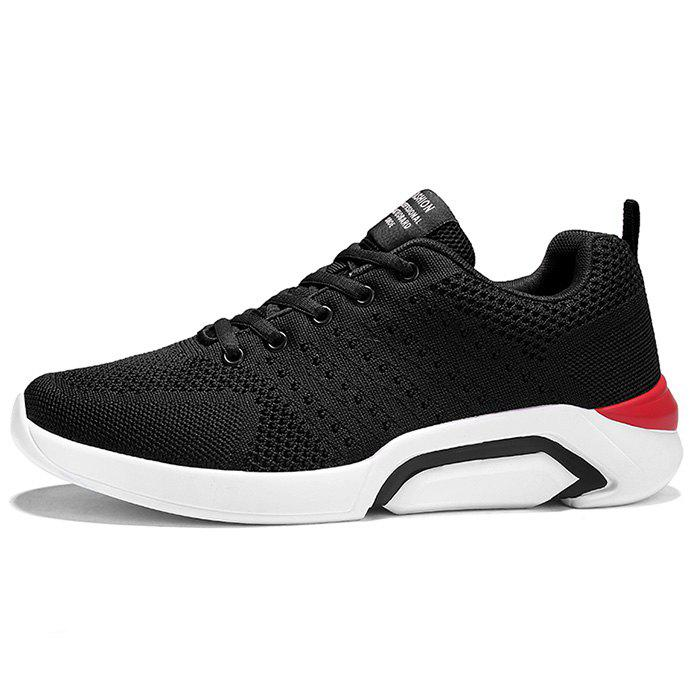 Shops Fashion Lightweight Mesh Breathable Running Shoes for Man