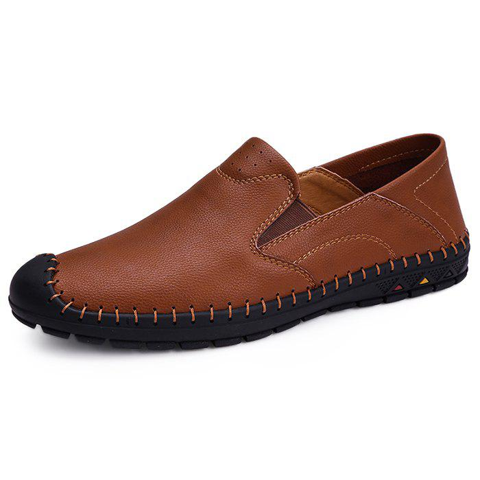 Loisirs Chaussures confortables Oxford Slip-on Casual pour hommes