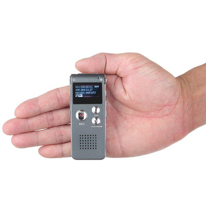 Buy SK - 012 Professional Digital Recorder with MP3 U-Disk Function