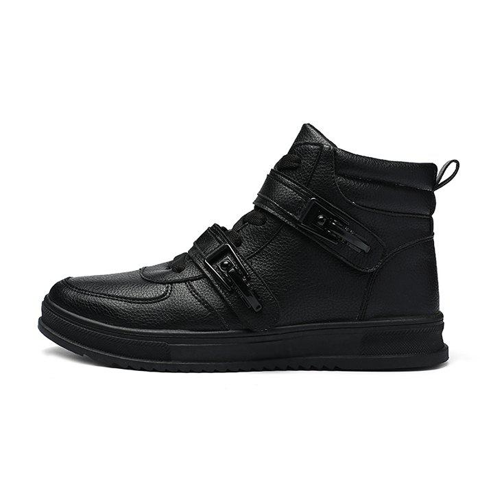 Buy Men's High Casual Shoes