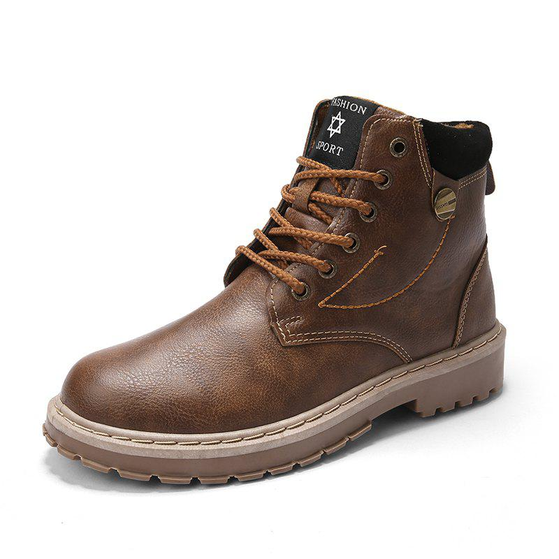 Outfit Durable Slip Resistant Leisure Boots