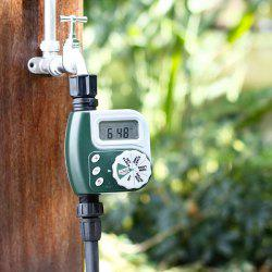 Outdoor Automatic Irrigation Timer for Garden Park Courtyard -