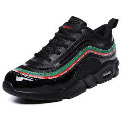 PU Fashionable Sneakers for Men -