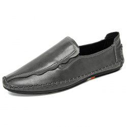 Mode décontractée Slip-on Men Casual Shoes -