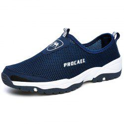 Mesh Light Casual chaussures pour hommes -