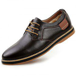 Genuine Leather Casual Shoes for Men -