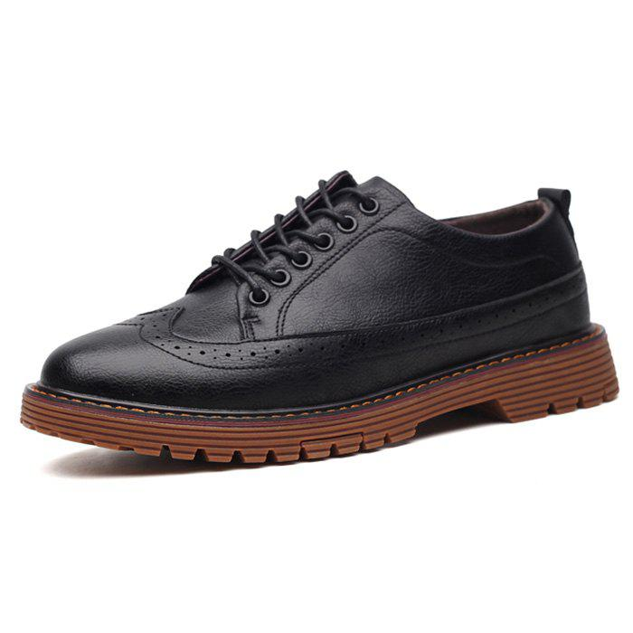 Hot Stylish Leather Shoes for Men