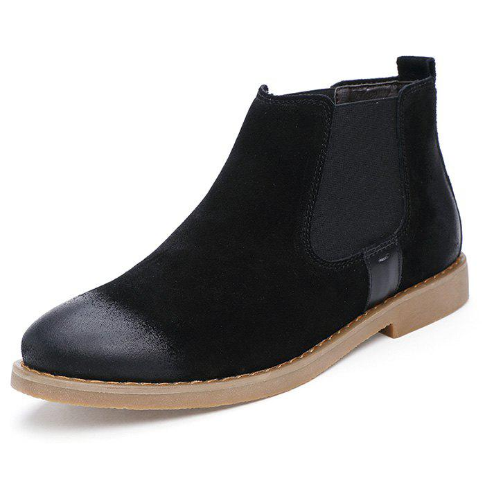 Chic Stylish Fashion Chelsea Boots for Men