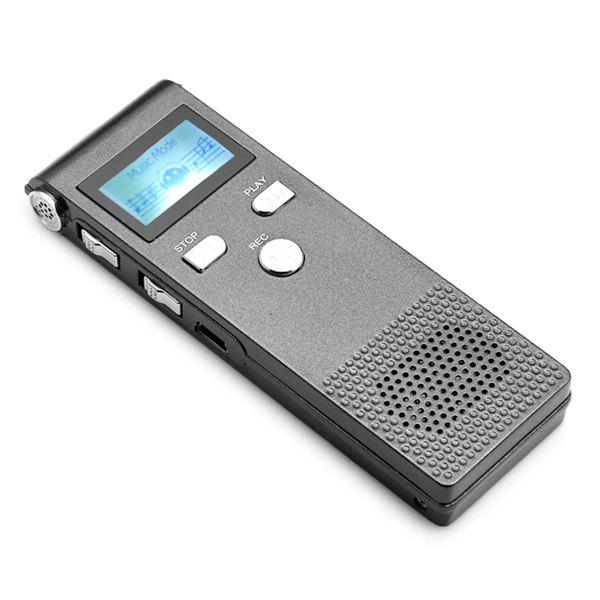 Outfit SK - 016 Noise Reduction Professional Smart Voice Recorder