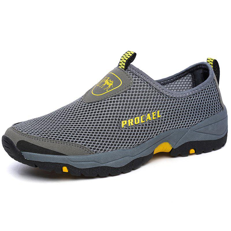 Mesh Light Casual chaussures pour hommes