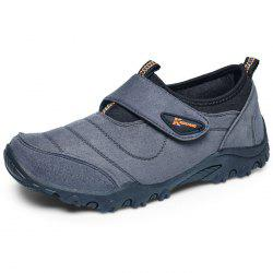 Outdoor Comfortable Classic Slip-on Casual Flat Shoes for Men -