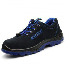 Leisure Durable Puncture Proof Casual Shoes -