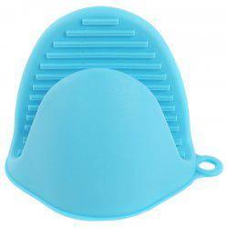 B - 59 Thickening Food Grade Silicone Ironing Gloves -