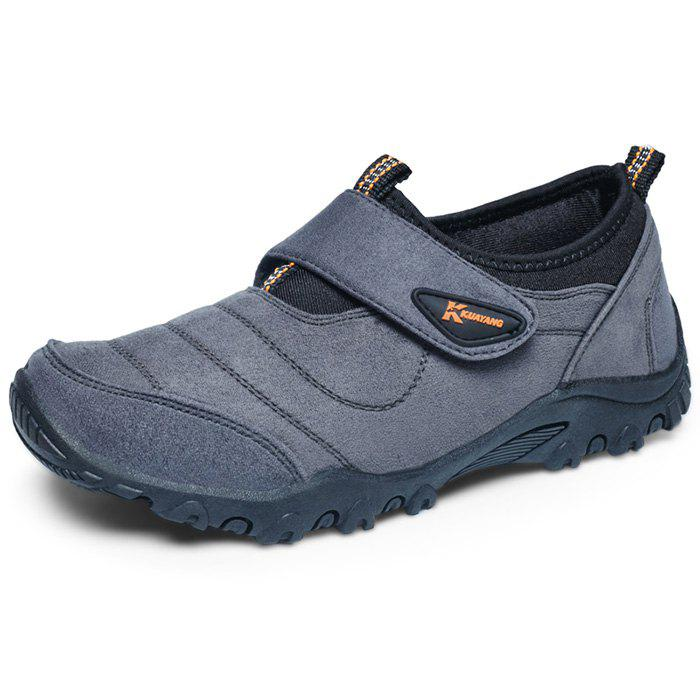 Latest Outdoor Comfortable Classic Slip-on Casual Flat Shoes for Men