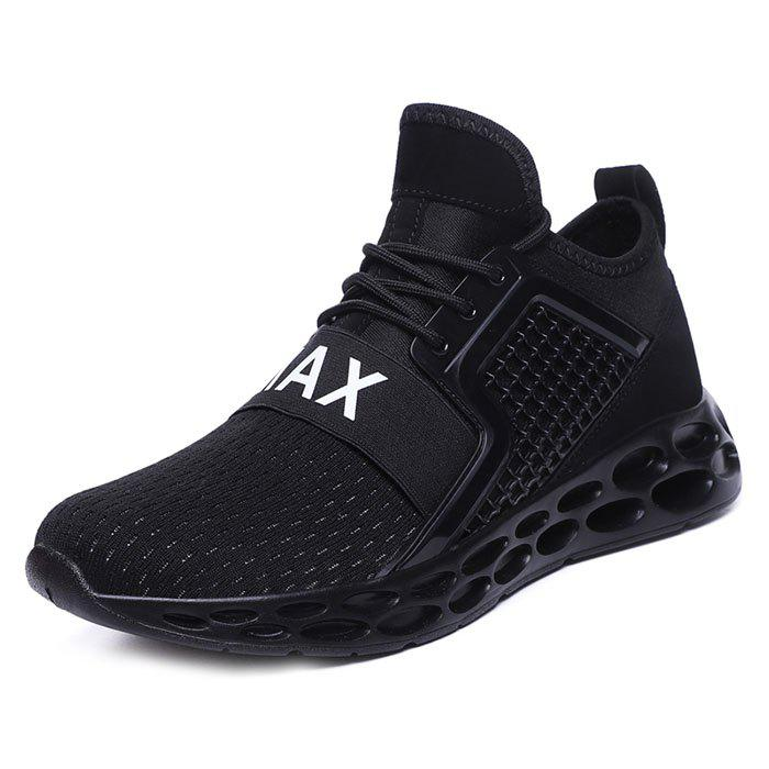 Unique Breathable Shock-absorbing Anti-slip Sneakers for Men