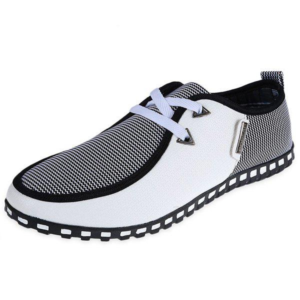 Lazy Driving Casual Light Casual Shoes для мужчин