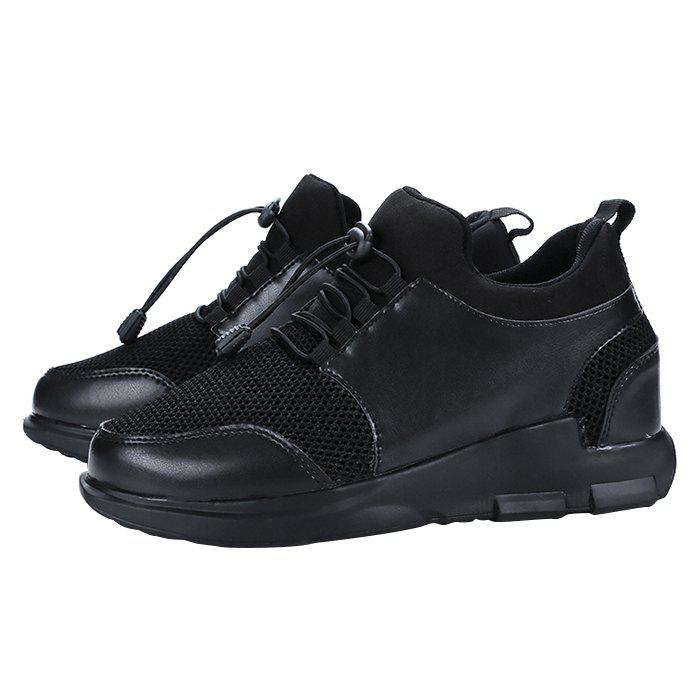 Affordable Trendy Comfortable Breath Leisure Flat Shoes for Men