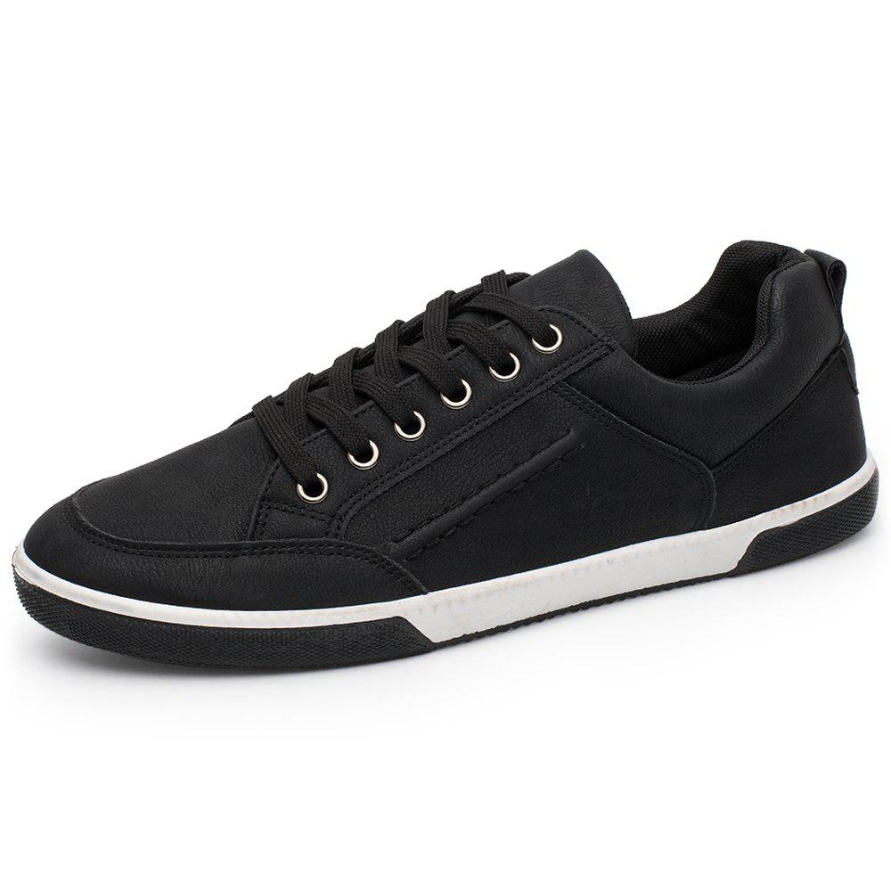 Latest Men's Low-top Casual Fashion Flat Shoes