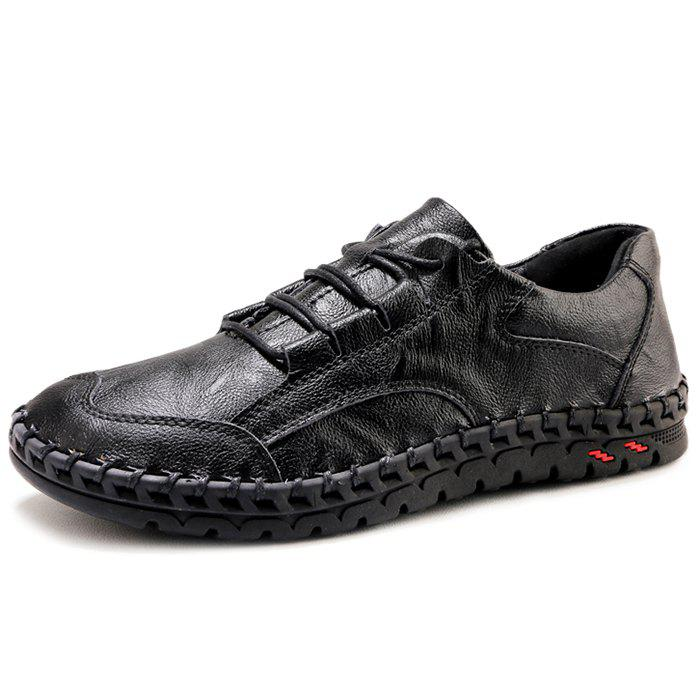 Best Casual Lace Up Leather Shoes for Men