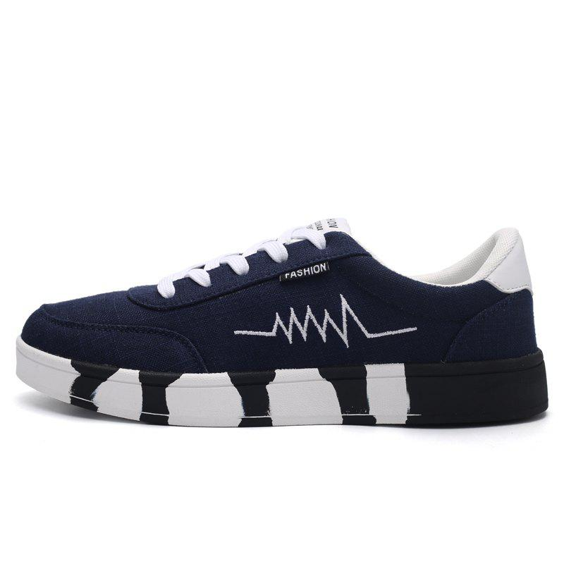 Fashion Fashionable Low Top Canvas Shoes
